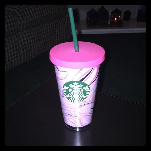 bfdb03873e1 Starbucks Accessories | On Sale Nwt 16 Oz Tumbler | Poshmark
